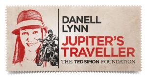 Jupiter Traveller Badge