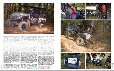 Yamaha Wolverine page 2